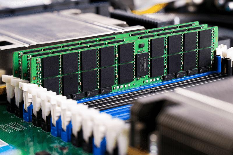 server memory