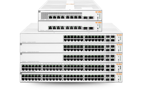 aruba-instant-on-wired-switches