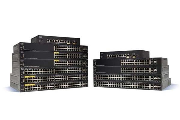 cisco 350x switch