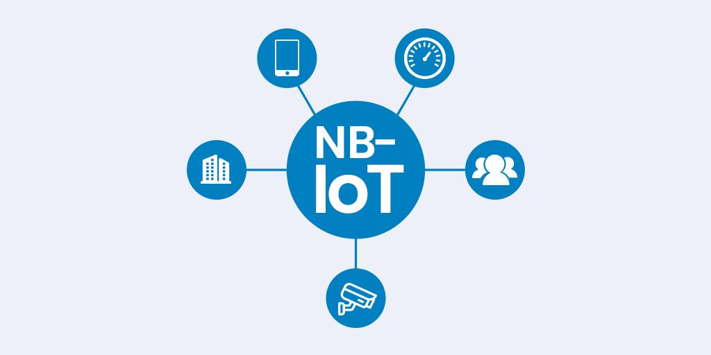nb-iot-development