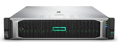 HPE DL380 Gen10 Servers