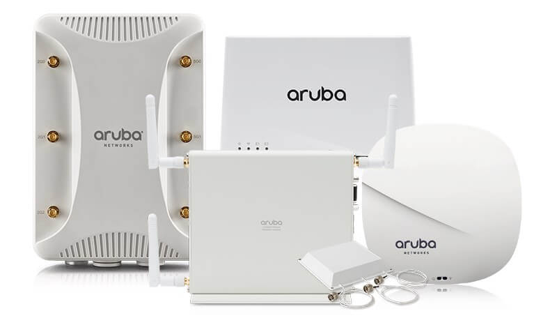 Aruba-Access-Points