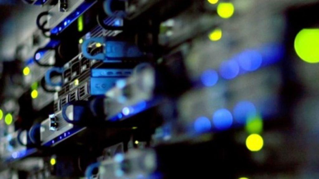 bare metal server-IBM