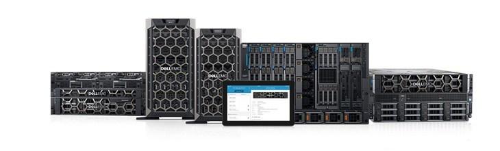 Dell EMC PowerEdge Server Portfolio
