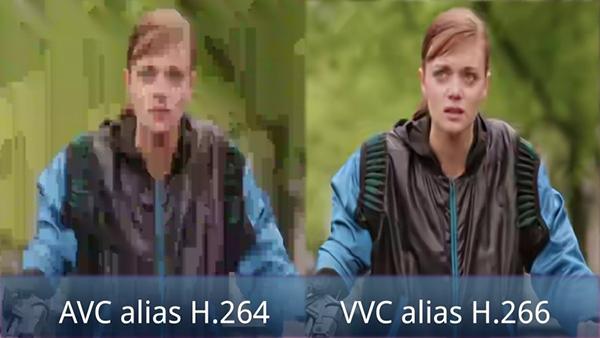h264 vs h266