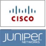 Tragedy or Comedy, When Cisco Faces Juniper