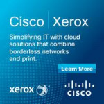 Cisco Allies with Xerox on Managed Print, Outsourced Cloud Services
