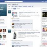 Deep Talk Between Cisco Social Media Manager and Facebook