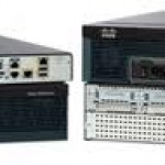 Cisco Integrated Services G2 Routers, Innovation Engine for Borderless Networks