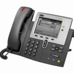 Cisco Unified IP Phones, Designed with Multimedia Video and Voice Communication