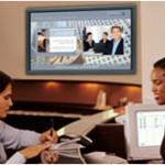 Cisco Helps Digital Signs Evolve into Multifunction Touchscreens