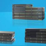 Cisco Catalyst 2960 LAN Base Series & Catalyst 2960 LAN Lite Series