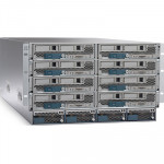 Cisco's UCS 3.0 Unveiled with Xeon Servers, Unified Management