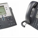 Quick Reference Guide: Overview of Cisco 7942/7962 IP Phone