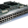EoS/EoL for the Cisco Catalyst 6500 Series 48-Port 100BASE-X Ethernet Interface
