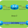 How to Fix OSPF Split Area with GRE Tunnel?