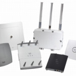 Antenna Product Portfolio for Cisco Aironet 802.11n Access Points