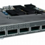To Recognize Cisco Catalyst 6500 Series 8-Port 10 Gigabit Ethernet Module