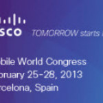 Cisco's Exhibition of MWC 2013: Bringing Hybrid Wireless Networking Products