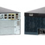 Cisco ISR-AX: Cheaper Branch Router with Bundled Layer 4-7 Services