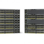 Cisco Catalyst 2960-X Series Switches Debut at Cisco Partner Summit