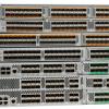 How to Configure Cisco Nexus 5500 Port Profiles?