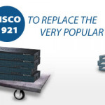 CISCO1921 to Replace the Very Popular Cisco 1841