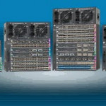 Generals Qs of Cisco Catalyst 4500 E-Series and Its CenterFlex Technology