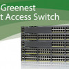 Cisco's Greenest Catalyst Access Switch