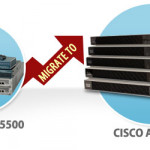 Migrating from Cisco ASA 5500 Series to ASA 5500-X Series