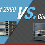 Cisco 2960 vs. Catalyst 3560