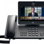 Android-based Cisco DX650 Smart Desk Phone Overview