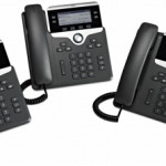 New Cisco IP Phone 7800 Series Overview
