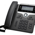 Cisco IP Phone 7861 vs. Cisco IP Phone 7841 vs. Cisco IP Phone 7821