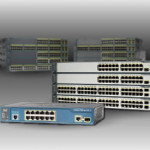 Compare Cisco 2960 Models
