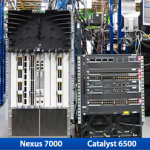 Nexus 7000 and Catalyst 6500 Comparison Guide