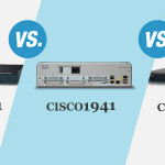 Cisco 2901 vs. Cisco 1921 vs. Cisco 1941/1941W