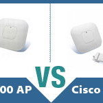 Cisco AP 3600 vs. Aironet 3500 Series