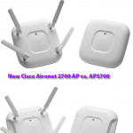 New Cisco Aironet 2700 AP vs. AP3700