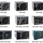 Power Supplies for the Cisco Catalyst 4500-E Series