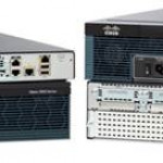 Cisco 2951 vs. 2921 vs. 2911 vs. Cisco 2901