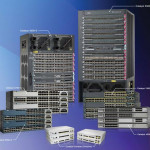 Cisco Catalyst 2960-X/XR vs. Catalyst 3650 vs. Cisco 3850 Series