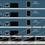 Cisco 3750-X Series Has Been Chosen as the Best Substitute for Catalyst 3750G Switches
