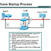 How to Start up a Cisco IP Phone?
