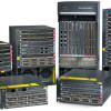 A Sample VSS Configuration for 2x Cisco Cat6500 with Supervisor 720