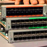 Cisco Nexus 5500 Overview, More Models, Features and Comparison