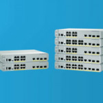 New Cisco Catalyst 3560-CX and 2960-CX Series Switches Review