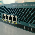 Cisco 2500 Series Wireless Controllers for Medium Branch and Small Enterprises-Up to 75 Access Points