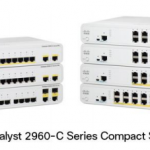 Update but Not Featured: What's New on Cisco Catalyst 2960-C & 3560-C Series Compact Switches?