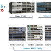 GE Switch Models-Cisco 3750-X/3560-X vs. Huawei S5700 Series